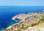 Dubrovnik panorama and photo tour