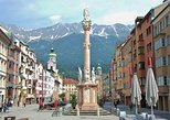 Innsbruck City Tour with local guide