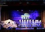 Russian Cossacks Folk Show in St Petersburg