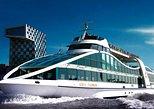 Rotterdam Harbour Tour