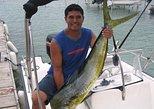 Private Tour: Bora Bora Lagoon Fishing