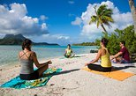 Half-Day Bora Bora Yoga Class and Snorkeling