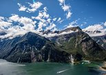 Heli Tours Cruise Milford Sound