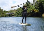 North Shore Stand-Up Paddleboard Lesson