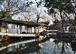 Incredible Suzhou Cultural Day Tour with Garden and Tiger Hill