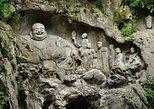 Hangzhou Half Day Buddhism and Tea Culture Tour