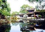 Private Suzhou Classic Tour--Full Day Tour