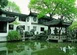 All Inclusive Suzhou Private City Tour with Garden Exploration