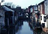 Flexible Suzhou Zhouzhuang Water Town Day Tour