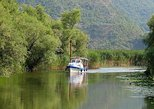 PELIKAN BOAT TRIP ON SKADAR LAKE WITH LUNCH