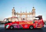 Palermo City Hop-on Hop-off Tour