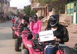 Day tour to Giza pyramids with camel ride and four wheeler ( ATV )