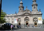 City Tour Santiago and Wine Tour Concha y Toro or Santa Rita