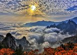 Korea Day Tour! Pyeongchang & seorak mountain national park