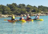 Half Day Sea Kayak Tour