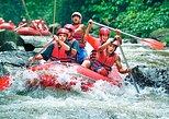 Ayung River Rafting, Ubud Tour, Tanah Lot Temple Tour