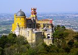 Best of Sintra and Cascais Private Full Day Tour