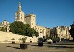 Les Baux de Provence, Arles & Pont du Gard Small Group Tour from Marseille