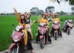Hanoi Countryside Motorbike Tour- 5 hours
