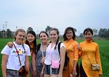 Hanoi City and Countryside Full Day Motorbike Tour