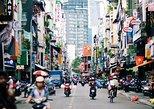 The Insider's Saigon - Private and Custom Motorbike Tour