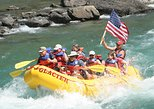 Half Day Whitewater Rafting Trip
