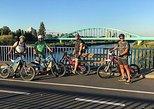 Bultaco Zagreb Experience: Zagreb on water ebike tour