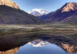South America - Argentina: Andes Mountain Tour Circuit Mt Aconcagua