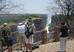 9 Days Botswana, Namibia and Victoria falls-Okavango Delta (Camping)