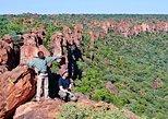 2 Days Waterberg National Park-Namibia (Camping)