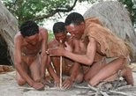 1 Day San Tribe Cultural Tour- Namibia
