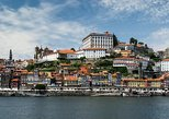 Porto Tour with lunch and visit to the Port Wine Cellars
