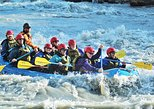 Nenana Gorge Whitewater Rafting - Paddle Option