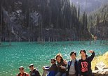 Kolsai Lakes 3-Day Private Tour