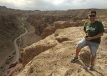 Charyn Canyon Private Day Tour