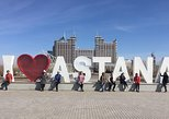 Astana Sightseeing AM Group Tour