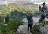 Big Almaty Lake Scheduled Group Tour