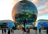 Astana Sightseeing PM Group Tour