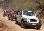 Mexico - Baja California Sur: Private Tour: 4X4 Jeep Adventure from Los Cabos