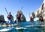 Mexico - Baja California Sur: PADDLE BOARD AND SNORKEL AT THE ARCH