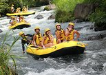 Rafting Combination Ubud Tour