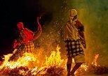 Bali Kecak Fire Dance Full-Day Tour Ubud