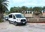 Los Cabos Private VAN Airport transportation One-way