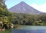 Arenal and Chato Volcanoes in one day