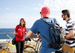 2,5-hour Barcelona City Bike Tour