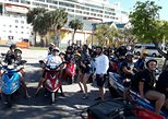 Scooter Island Tour with(Beach Break,Lunch & Free Tropical Drinks after tour)