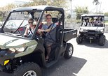 3 Hour (3 passenger) Buggy City Tour with Beach Break Inclusive of Lunch