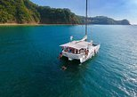 Catamaran & Secluded Beach Tour