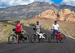 Red Rock Canyon Electric Bike Tour