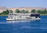 4 Nights Nile Cruise from Luxor to Aswan